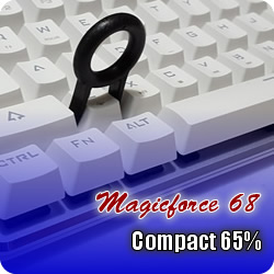 Featured Mech: Magicforce 68