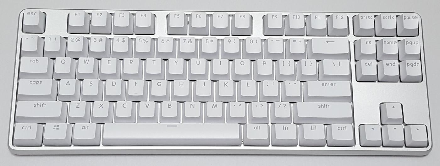 Xiaomi Yuemi Pro Mk02 Review Full Aluminum Tkl Mechanical Keyboard
