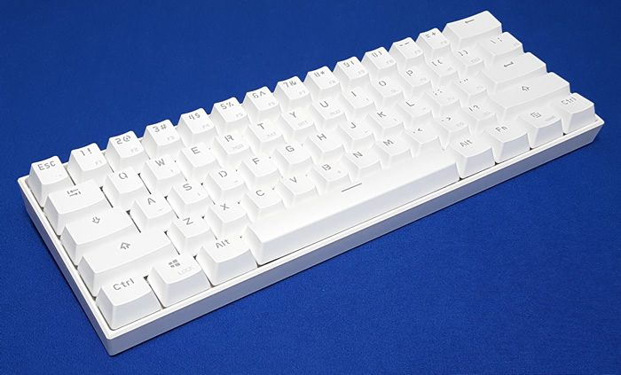 Rating the Anne Pro Mechanical Keyboard