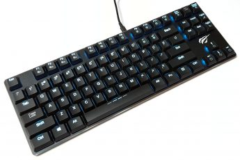 HAVIT HV-KB390L Review