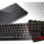 5 of the best wireless mechanical keyboards on the market.