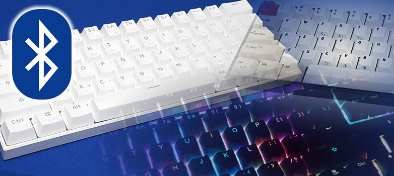 Best Wireless Mechanical Keyboard: Cutting the Cord in 2019