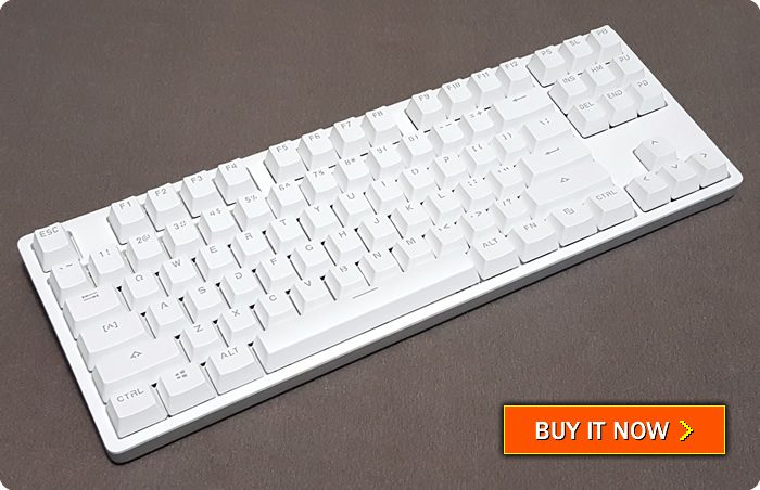 Buy the Xiaomi Yuemi MK01 TKL Mechanical Keyboard