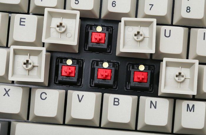 Keywalker Bluetooth Mechanical Keyboard
