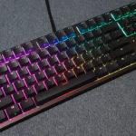 Durgod Taurus K320 Nebula RGB Review