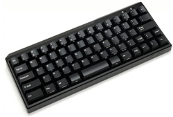 Compact 60% wireless mechanical keyboard from Filco.