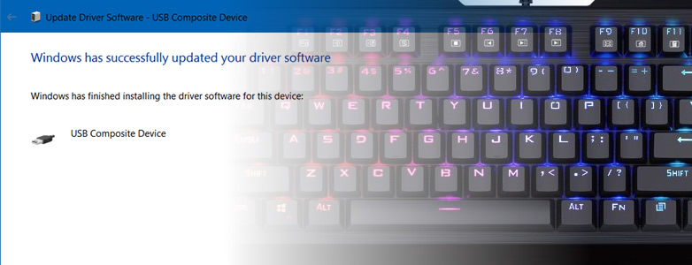 How to fix driver conflicts with your Redragon mechanical keyboard on Windows 10.