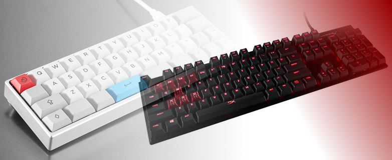 News: MiniVan Kit Back Up On Massdrop, Kingston Reveals First Mechanical Keyboard Under HyperX Line