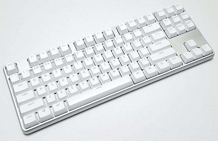 XiaoMi Yuemi Pro MK02 Full Aluminum TKL Mechanical Keyboard