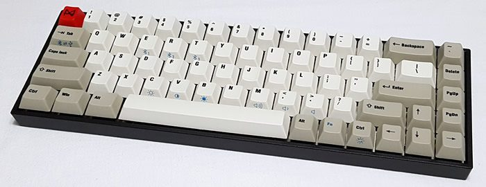 014da05c33f Wireless Mechanical Keyboards: Best of 2019