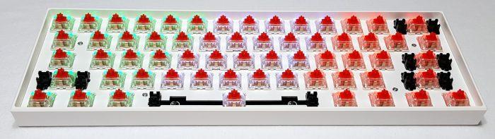 True RGB SMD-LEDs