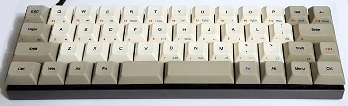 Vortex Core 40% Mechanical Keyboard