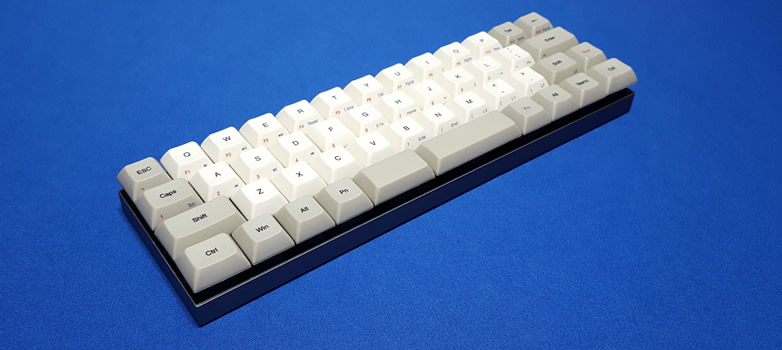 Vortex Core Review