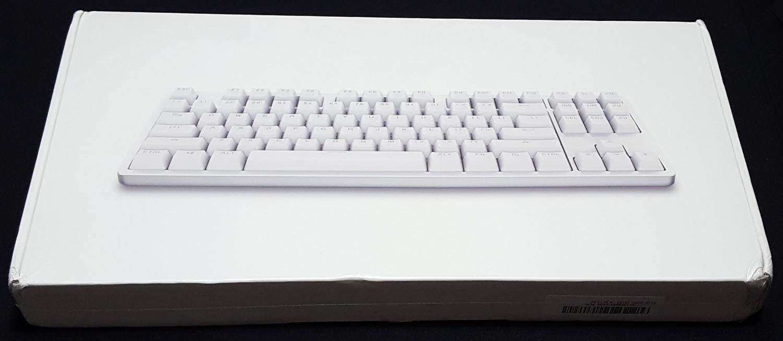 xiaomi yuemi mk01 review apple esque tkl mechanical keyboard. Black Bedroom Furniture Sets. Home Design Ideas